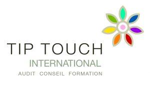 LogoTiptouchFR Fond Blanc