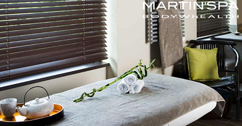 Martin Spa